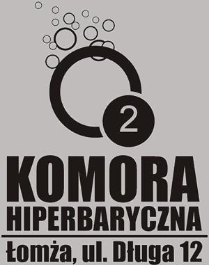 Komora Hiperbaryczna Łomża