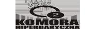 Komora Hiperbaryczna Łomża logo